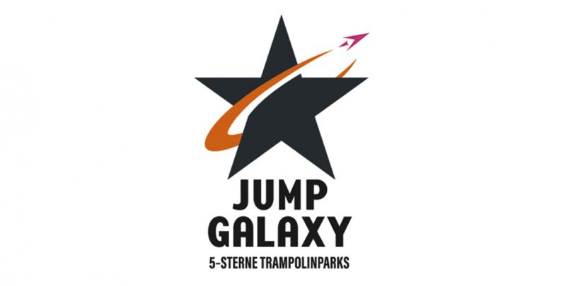Trampolinpark Jump Galaxy