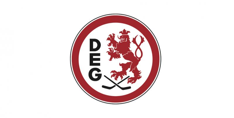 Düsseldorfer EG - ISS Dome