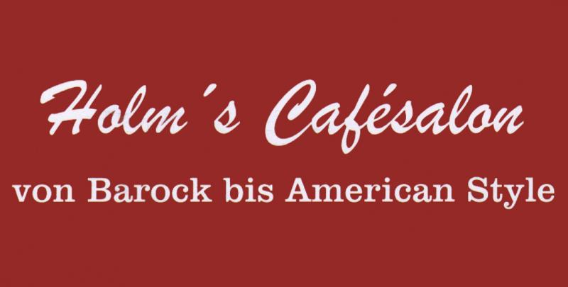 Holm's Cafésalon