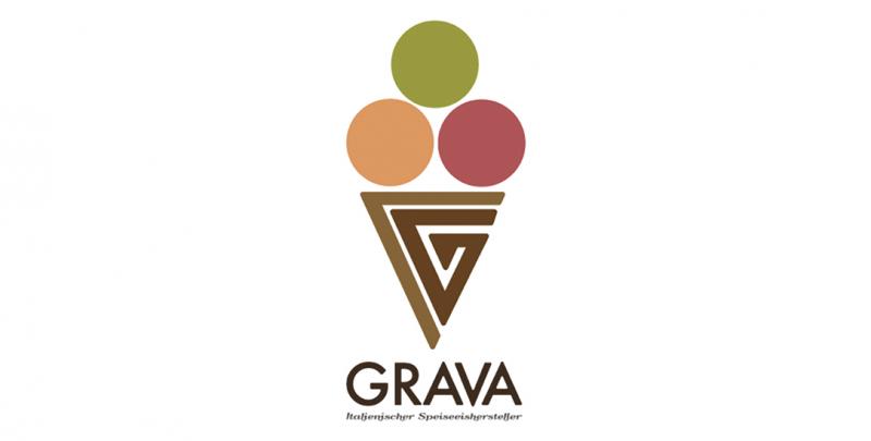 Grava's italienisches Eiscafe