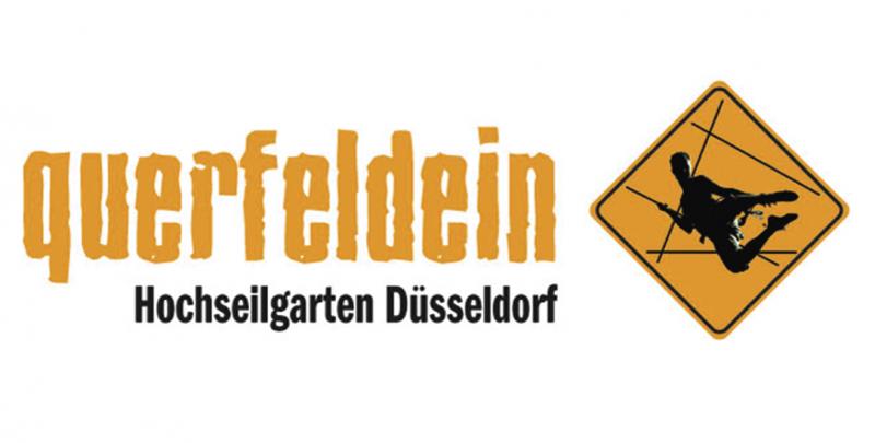 querfeldein - Hochseilgarten Düsseldorf