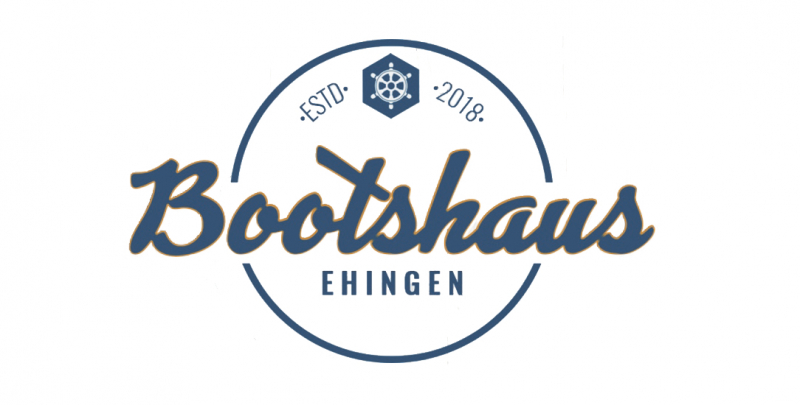 Bootshaus Ehingen