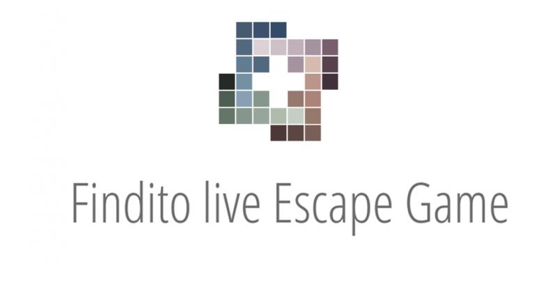 Findito live Escape Game