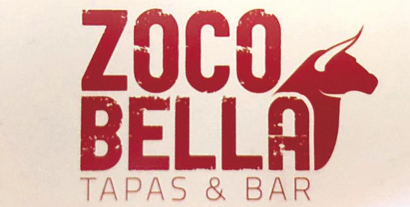Zoco Bella Tapas & Bar