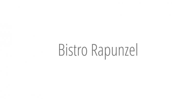 Bistro Rapunzel
