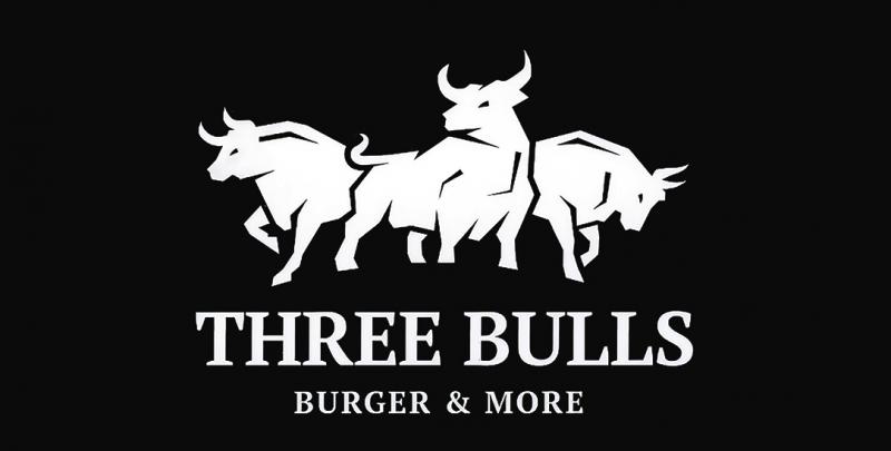 Three Bulls Burger & More