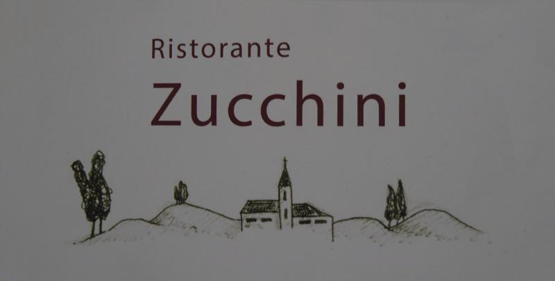 Ristorante Zucchini