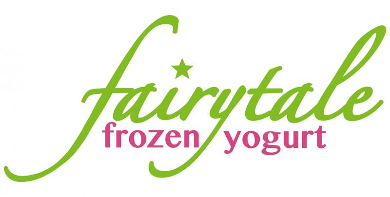 Fairytale Frozen Yogurt