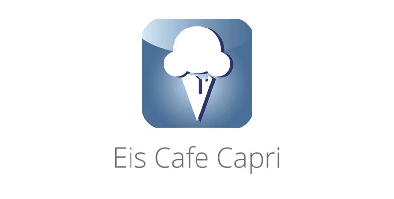 Eis Cafe Capri