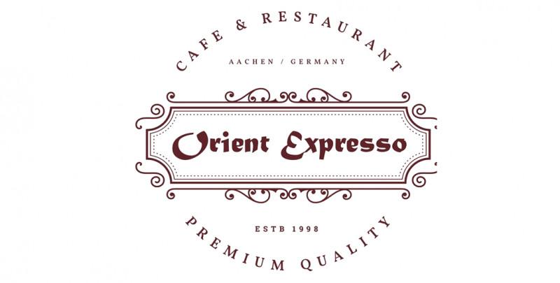 Restaurant Cafe Orient Expresso