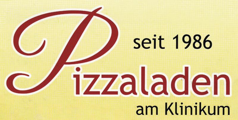 PizzaLaden am Klinikum
