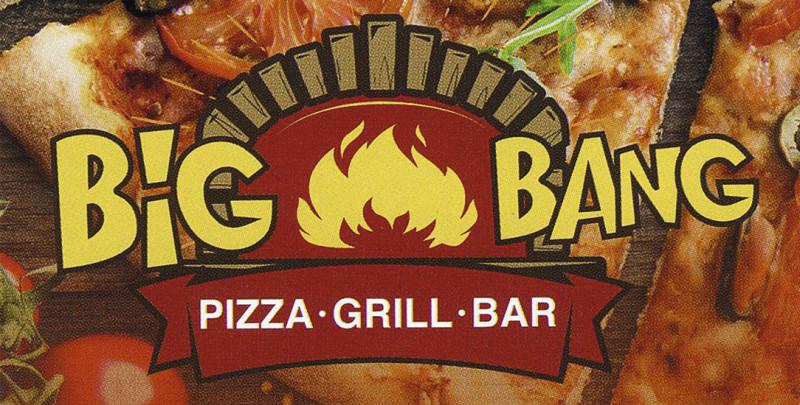 Big Bang Pizza - Grill - Bar