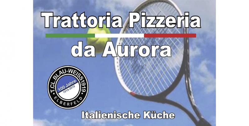 Trattoria Pizzeria Da Aurora