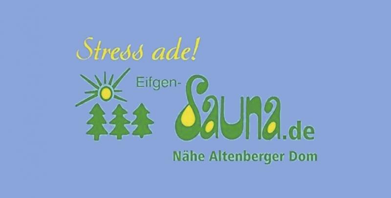 Eifgen Sauna Naturheil-SAUNAtorium