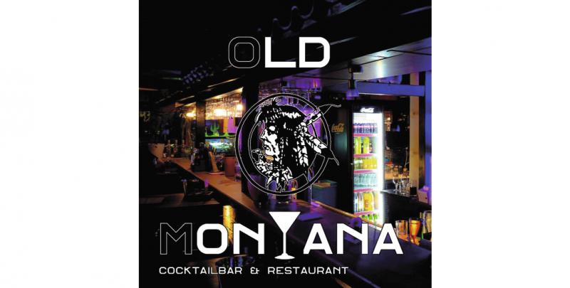 Old Montana