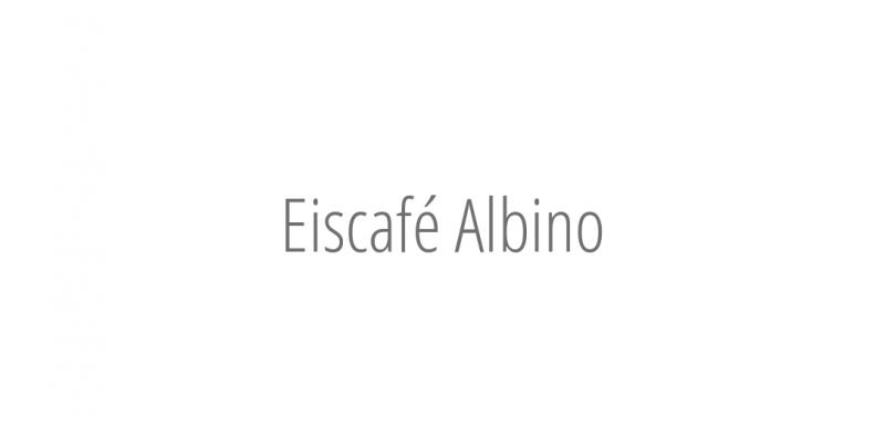 Eiscafé Albino