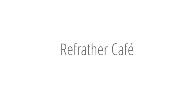Refrather Café