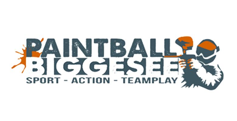 Paintball Biggesee