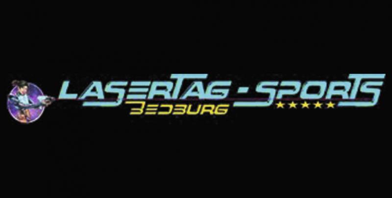 Fun Lasertag-Sports