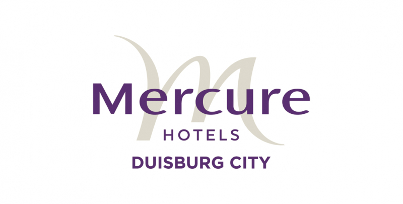Restaurant MARINA CLUB im Hotel Mercure Duisburg City