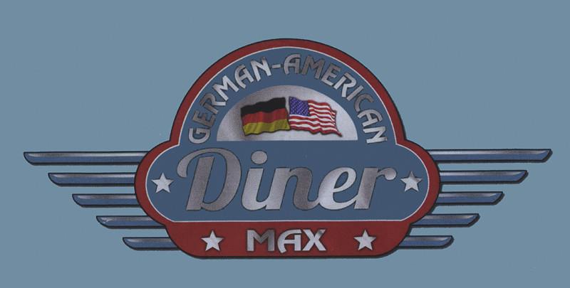 German American Diner MAX