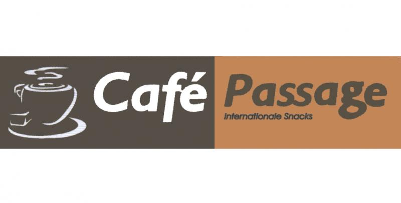 Café Passage