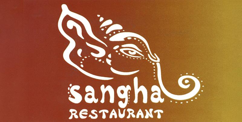 sangha Restaurant