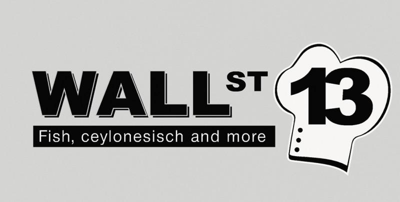 Wall Street 13