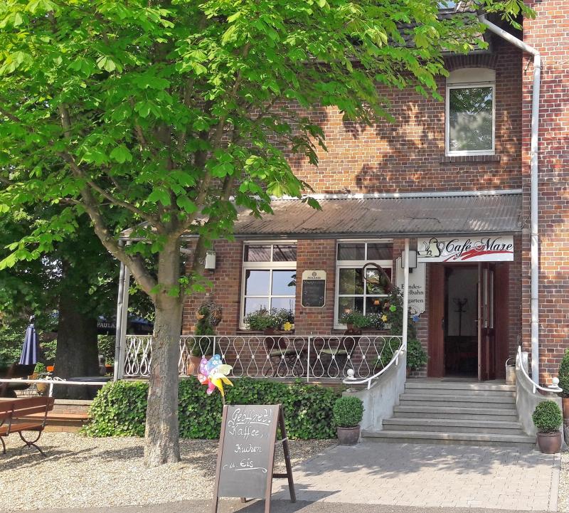 Cafe Mare Gutscheinbuch De