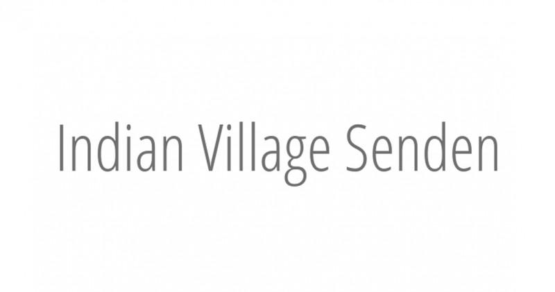 Indian Village Senden