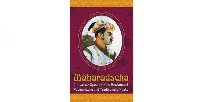 Maharadscha Indisches Spezialitäten Restaurant