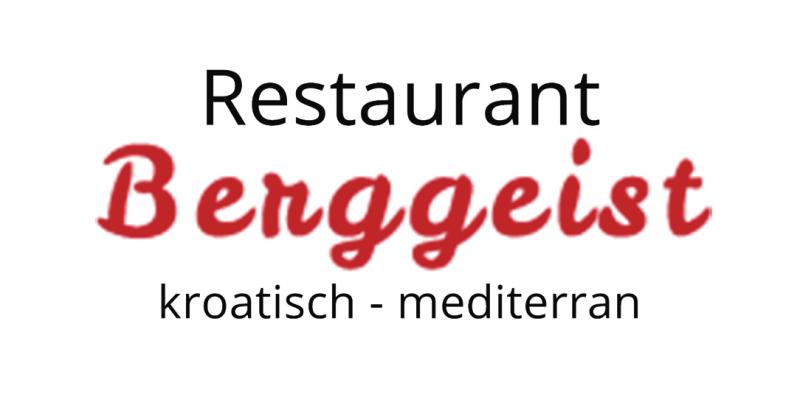 Restaurant Berggeist