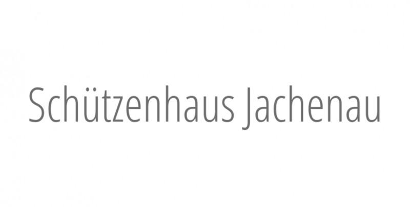 Schützenhaus Jachenau