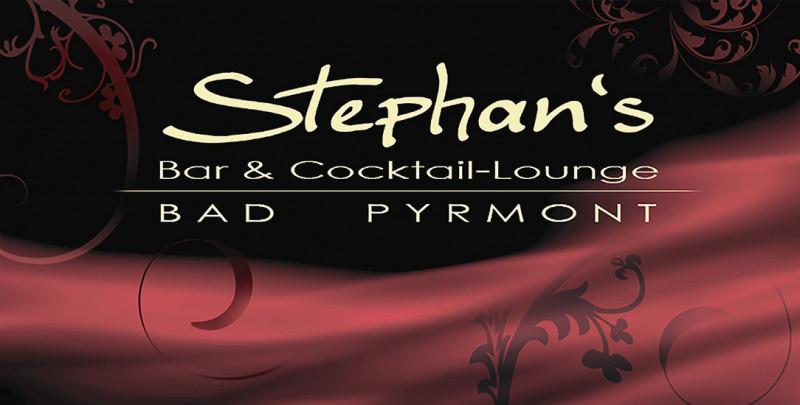 Stephans Bar & Lounge am Park