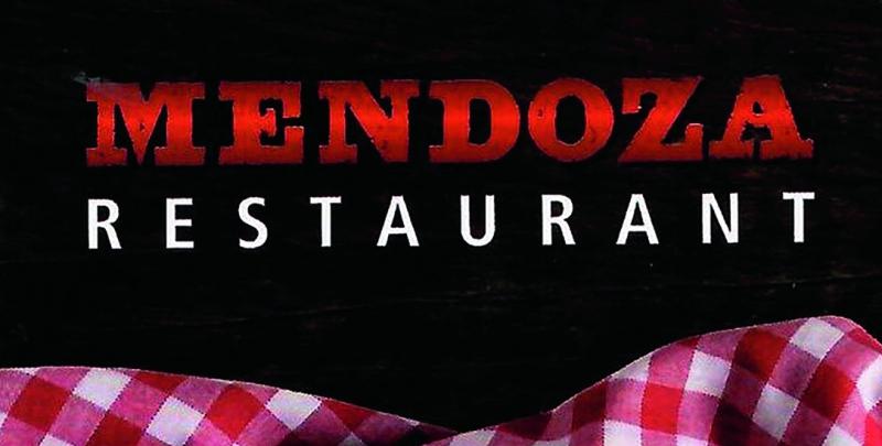 Restaurant Mendoza