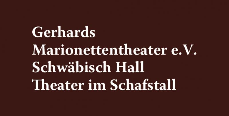 Gerhards Marionettentheater e.V.