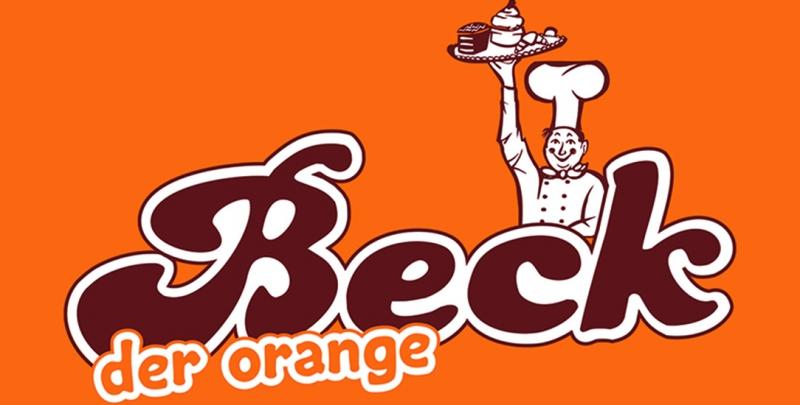 der orange Beck
