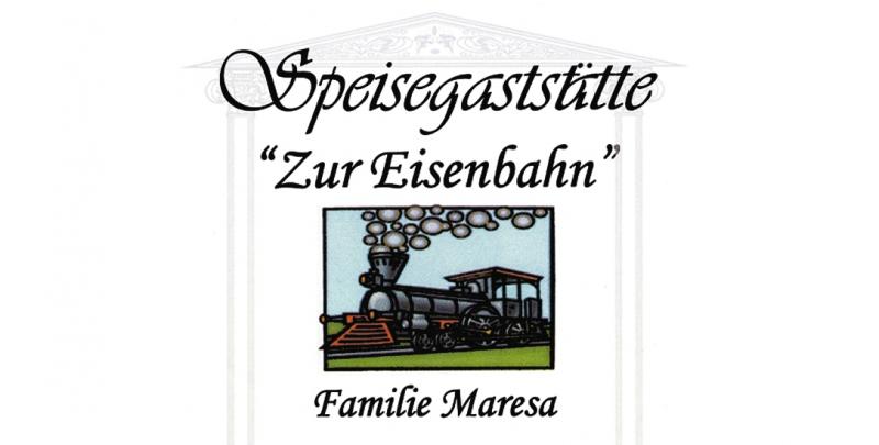 Griechisches Restaurant Zur Eisenbahn