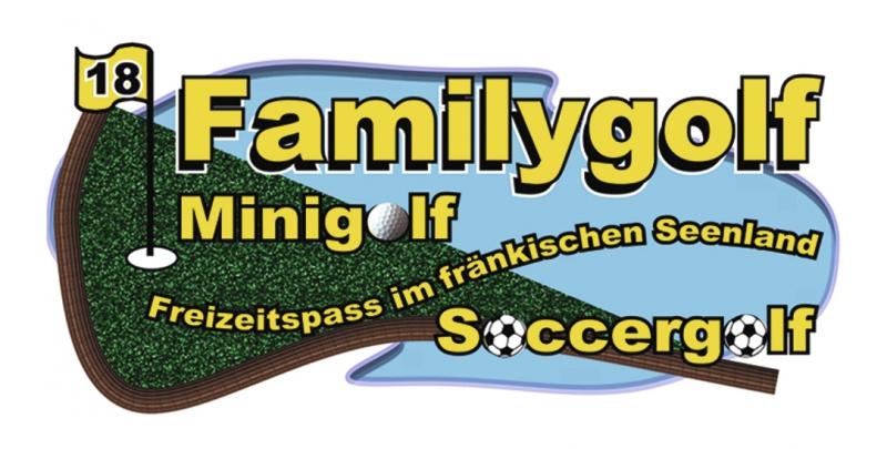 Soccergolf Brombachsee