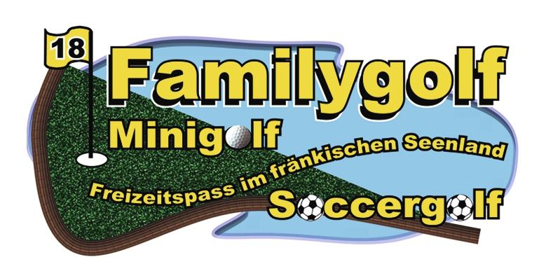 Familygolf Altmühlsee