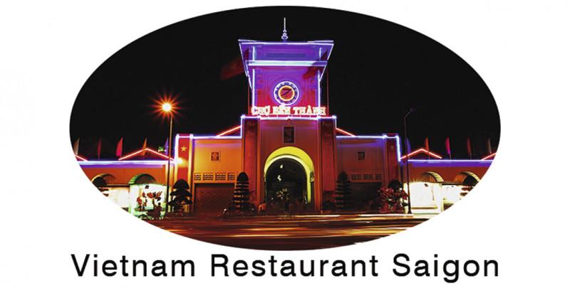 Vietnam Restaurant Saigon