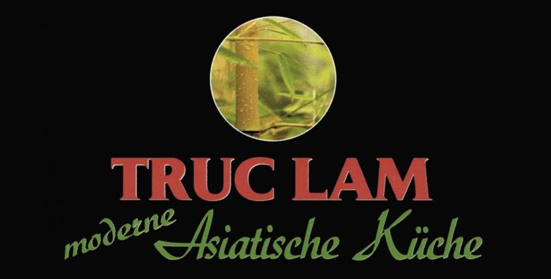 Truc Lam - moderne Asiatische Küche