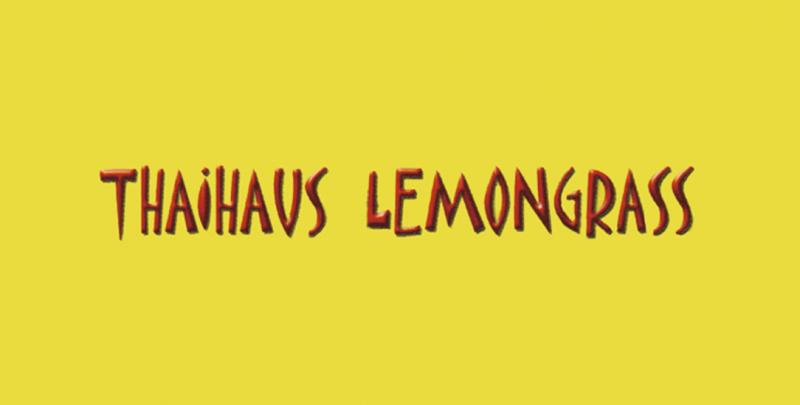 Thaihaus Lemongrass