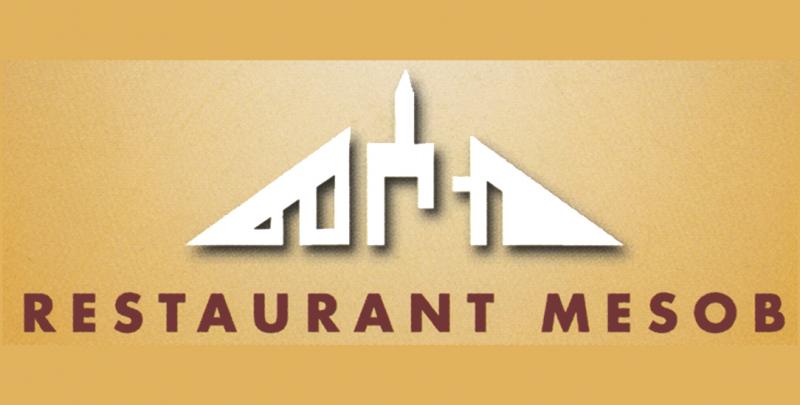 Mesob Restaurant