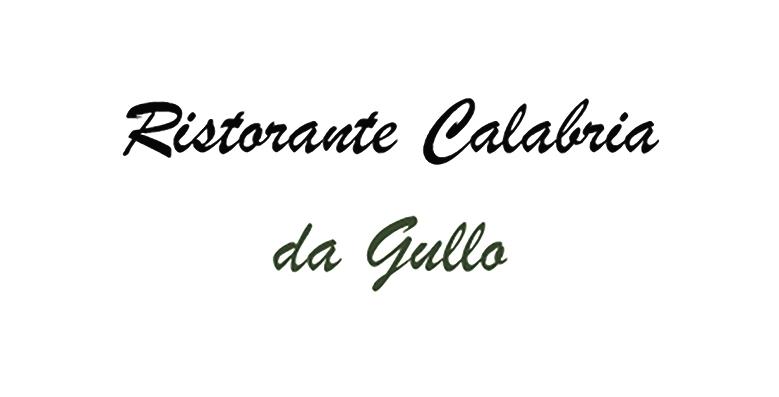 Ristorante Calabria da Gullo