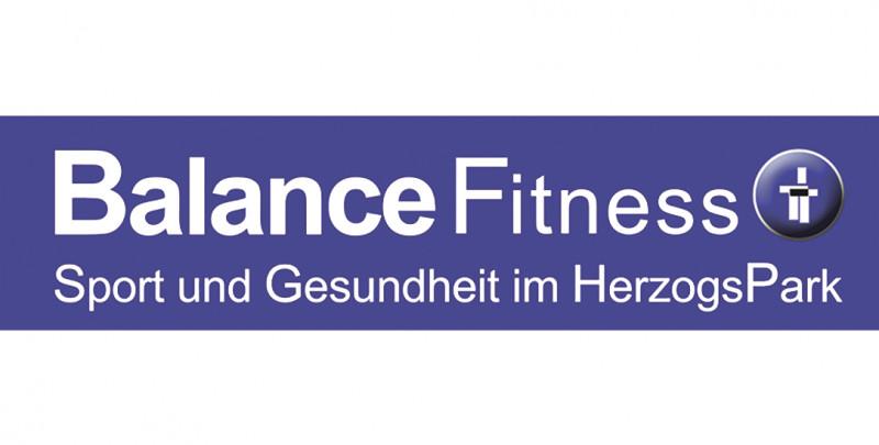 Balance Fitness im Hotel Herzogspark