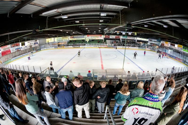 Eisstadion Höchstadt