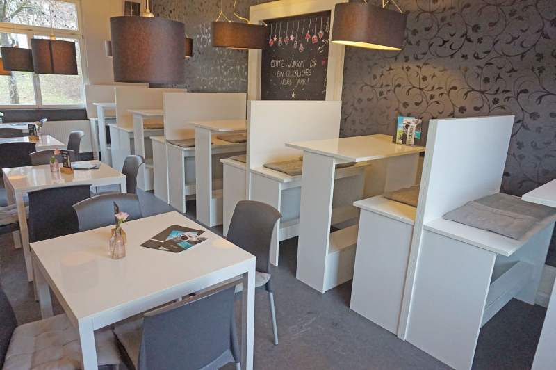 Single bar schwabisch hall