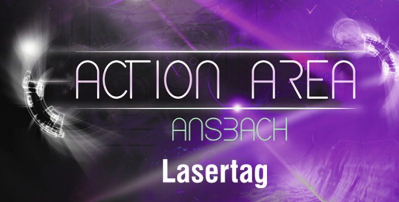 Action-Area-Ansbach Lasertag