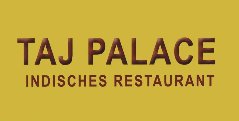 TAJ PALACE Indisches Restaurant